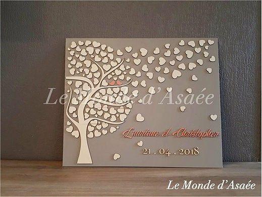 Livre D Or Arbre Organisation Du Mariage Forum Mariages Net