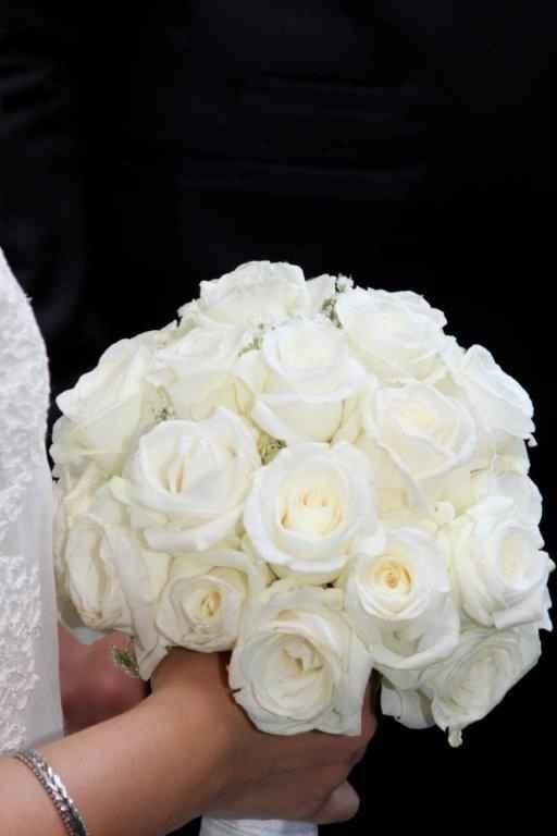 le bouquet que j'aimerais avoir ...