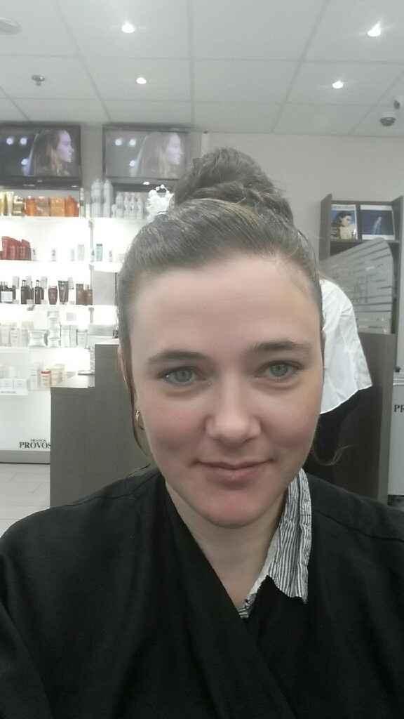 Test coiffure - 3