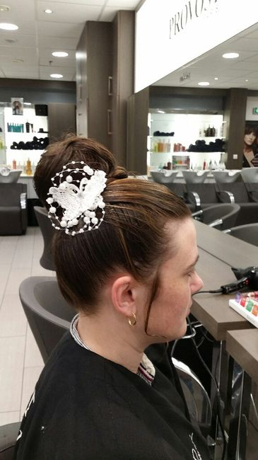 Test coiffure - 2