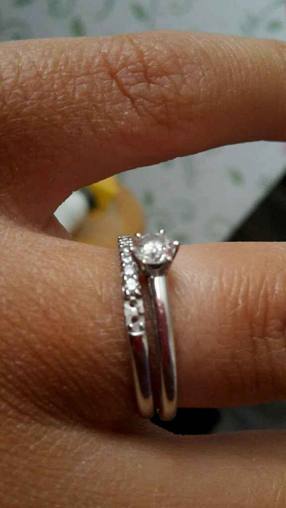 2 diamants perdus... - 1