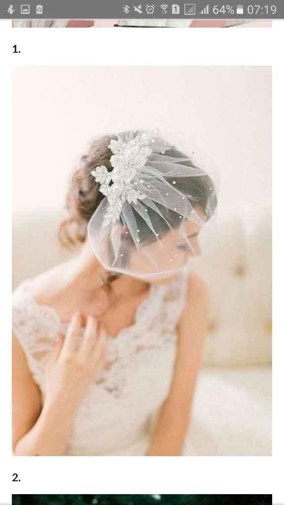 Maria, styliste de mariage pour un jour - 3
