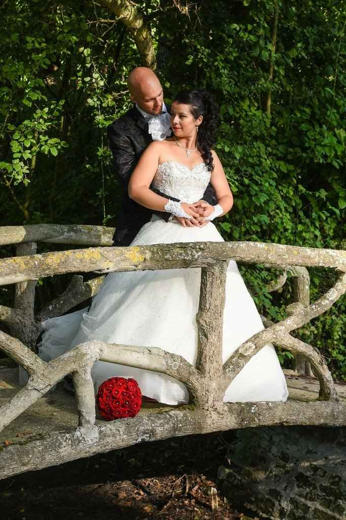 Notre mariage ! - 1
