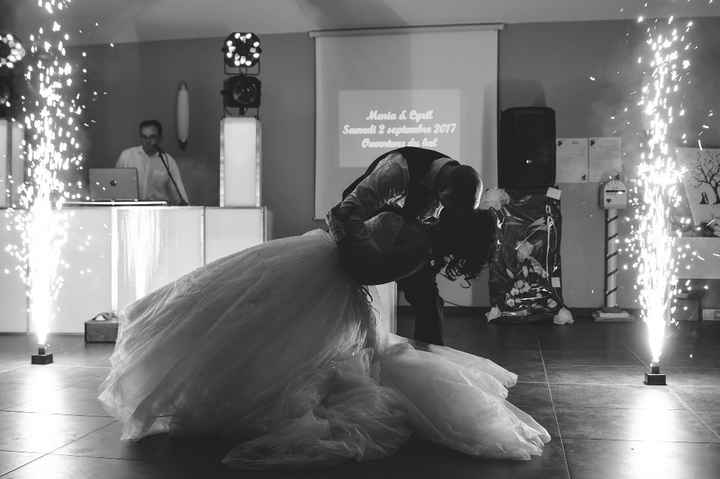 Notre mariage ! - 2