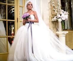 Que pensez vous des robes de mariée vera wang? 3