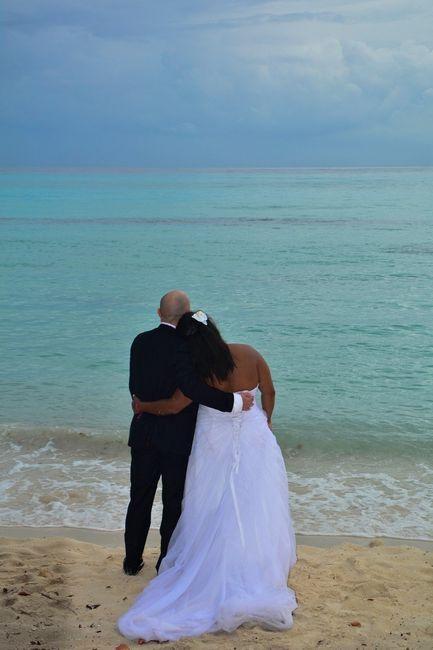 Voyage de noce et robe de mari e suite lune de miel forum - 14 ans de mariage noce de quoi ...
