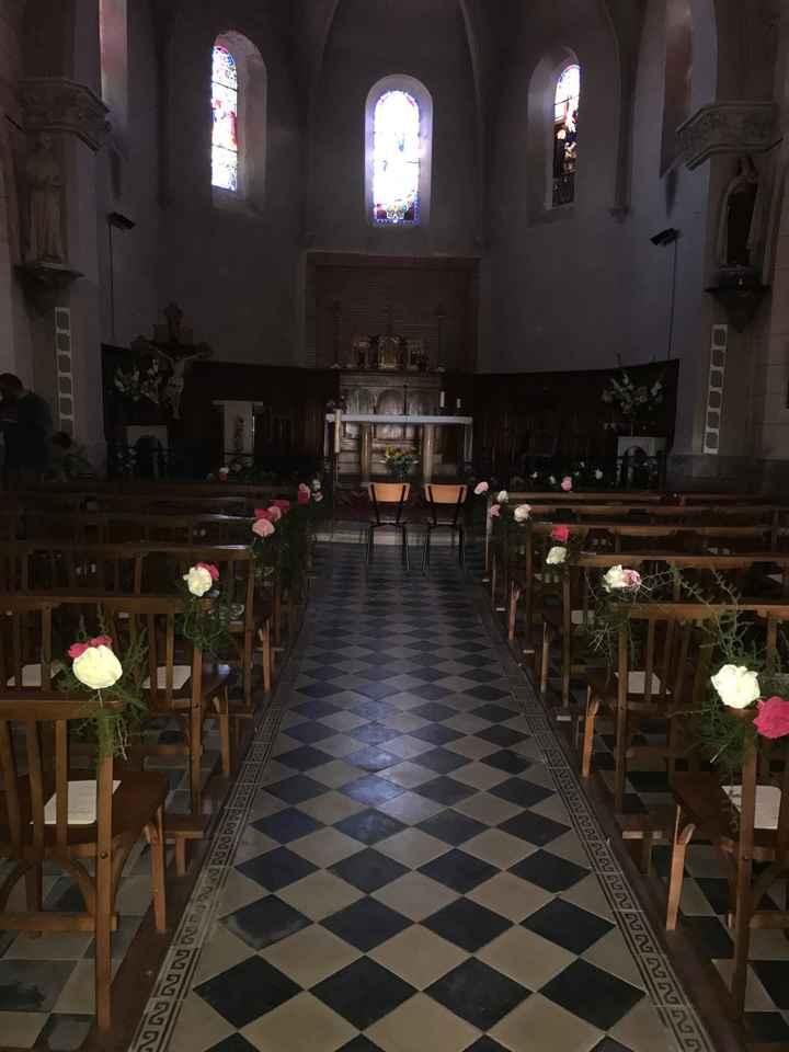 Petite église et Décoration - 1