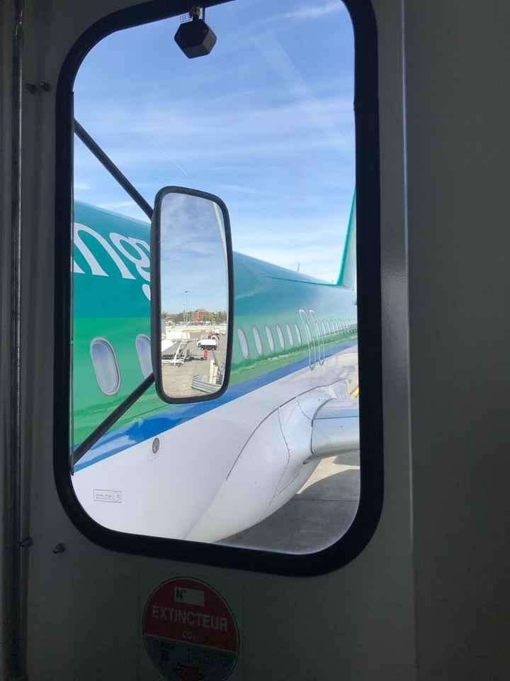 Go to Irland 🇮🇪  ☘️ - 1