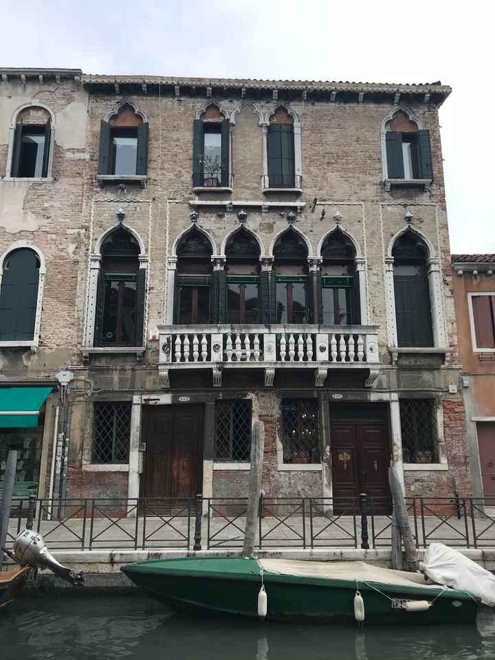 En direct de Venise... - 5