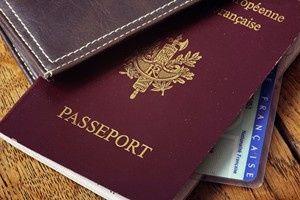 Le timbre fiscal et le passeport... 1