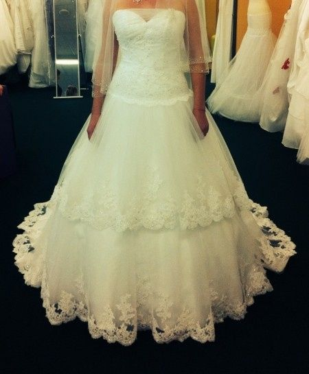 ma robe de mariée <img class=