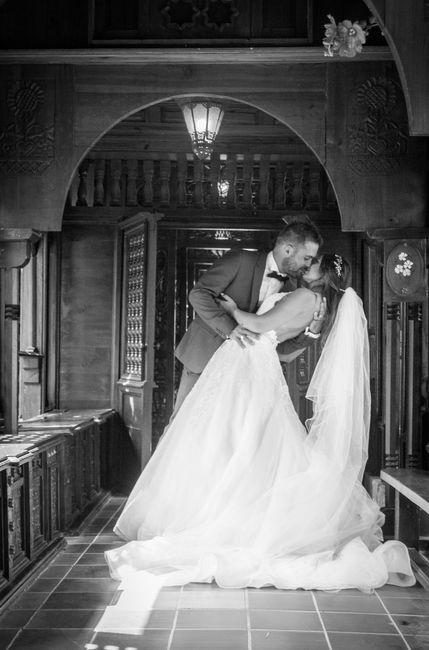 Shooting après mariage 5
