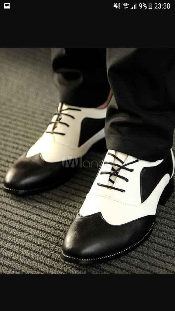 Et vous, dans quel type de costume rêvez-vous de voir votre futur mari ? :) - 4