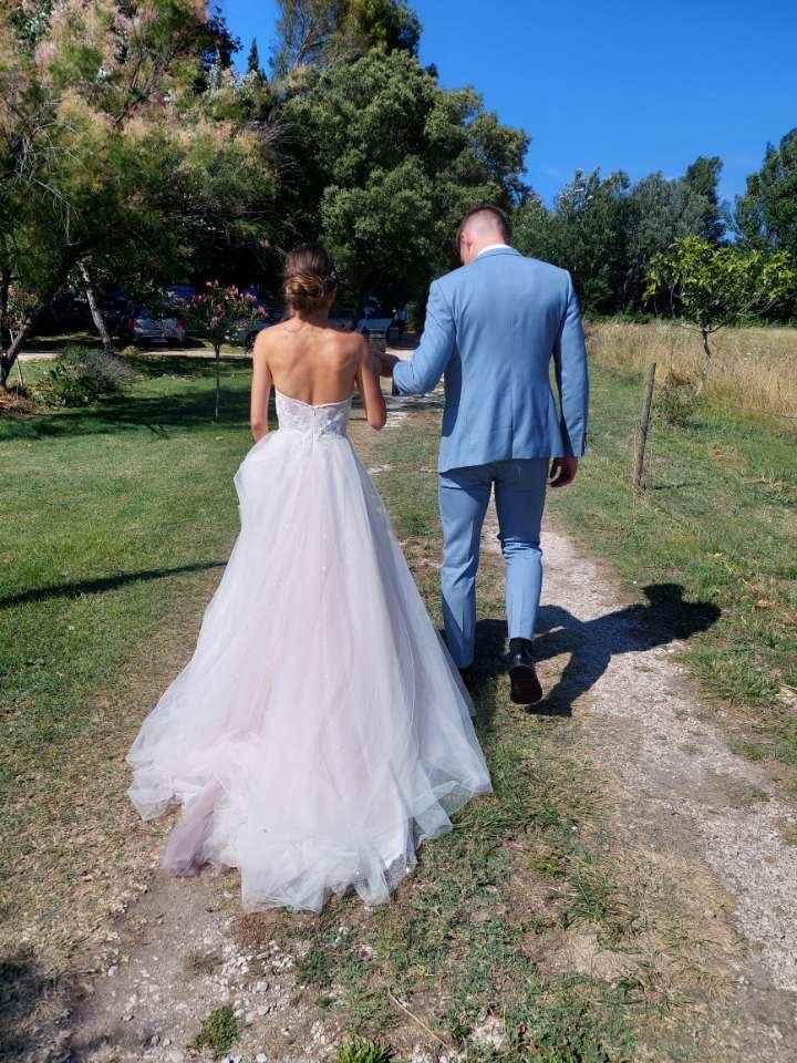 Mariage du 16 et 17 juillet 2021. - 9