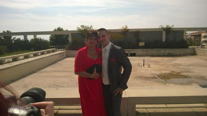Notre mariage 9/08/2014 - 6