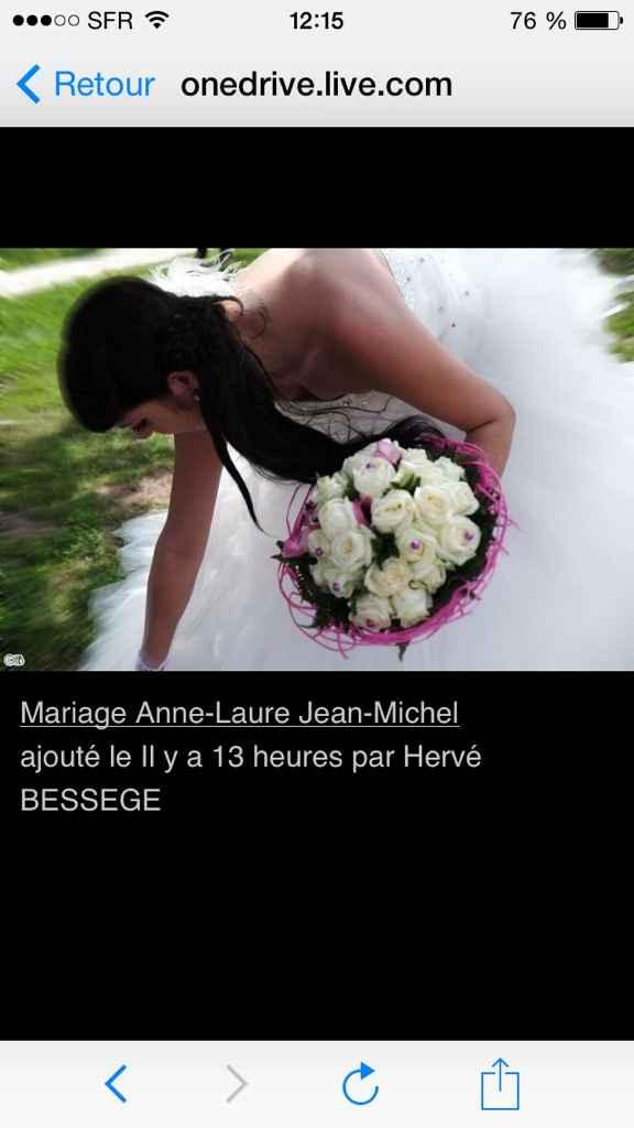 Notre mariage 9/08/2014 - 3