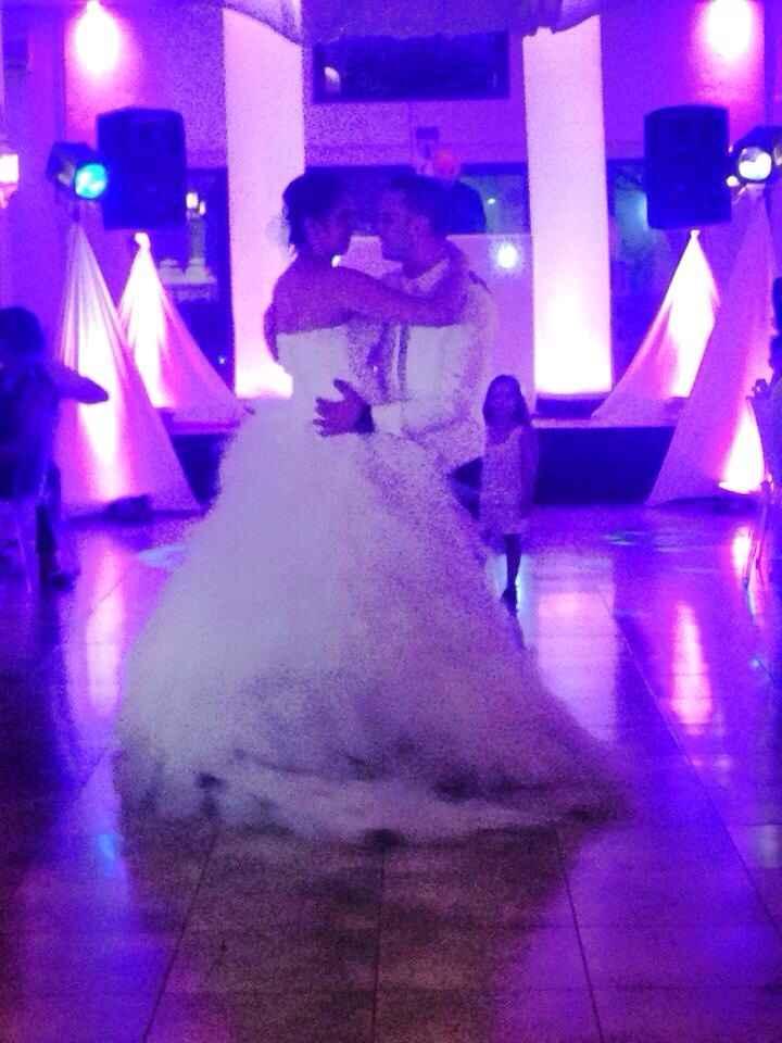 Notre mariage 9/08/2014 - 10