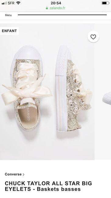 Chaussures pour danser !!! - 1