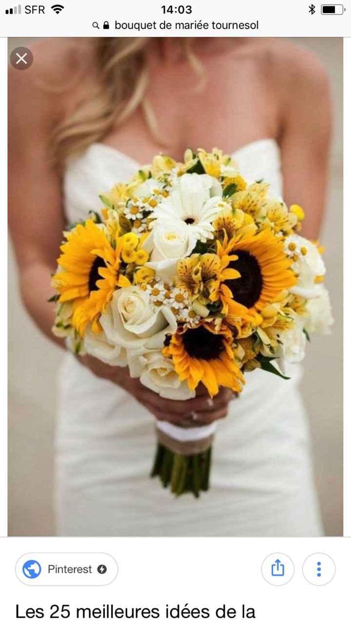 Montrez moi vos bouquet - 3