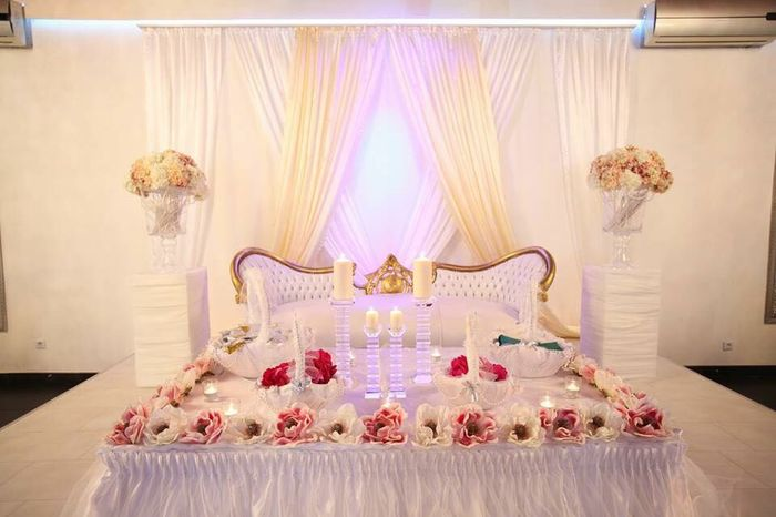 Id e d co mariage oriental d coration forum - Idee deco mariage orientale ...