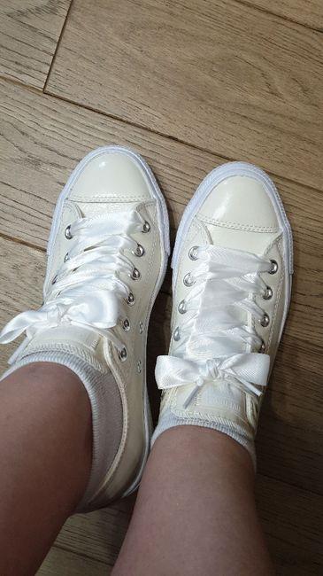 J'ai trouvé mes chaussures 3