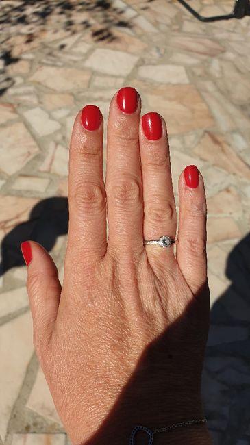 Beauté des mains 2
