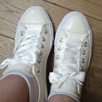 Chaussure blanche ou couleur ? - 3