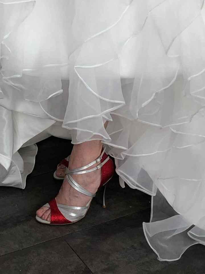 a la recherche de la paire de chaussure 🤔🤔 - 1