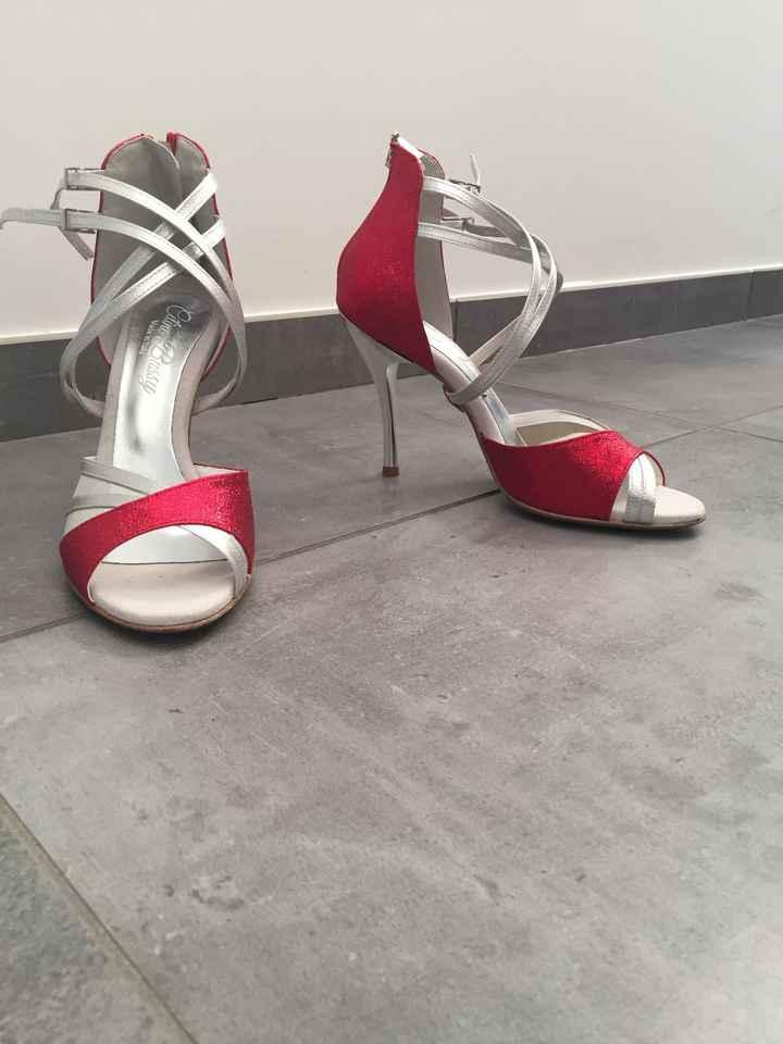 a la recherche de la paire de chaussure 🤔🤔 - 2