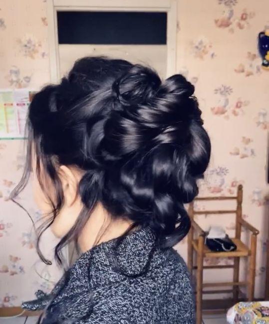 Avis coiffure & maquillage - 1