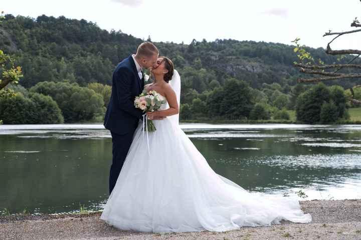 Mariage 28 aout 2021 - 1
