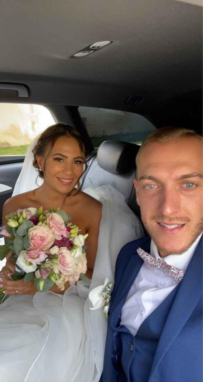 Mariage 28 aout 2021 - 3
