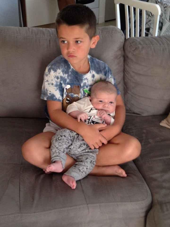 est voici mes 2 dernier enfant d'honneur choupie XY 2 et 3