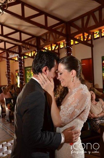 Vous colombienne mariée colombienne