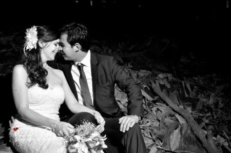 Le Mariage - La France en Colombie - Francia en Colombia