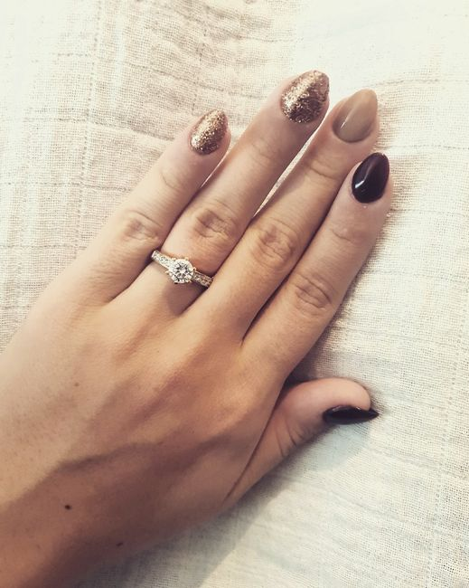 Racontez-moi vos fiançailles 6