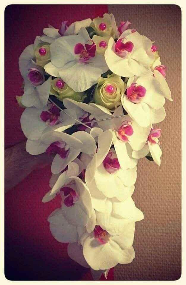 Mon bouquet! !! - 1