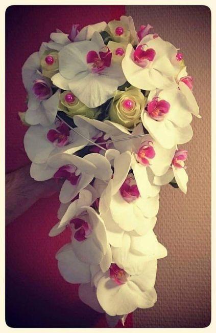 Ce bouquet, waouhhhh ! - 1