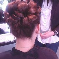 Nouvel essai coiffure - 1