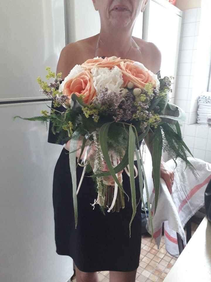 Sondage bouquet - 2