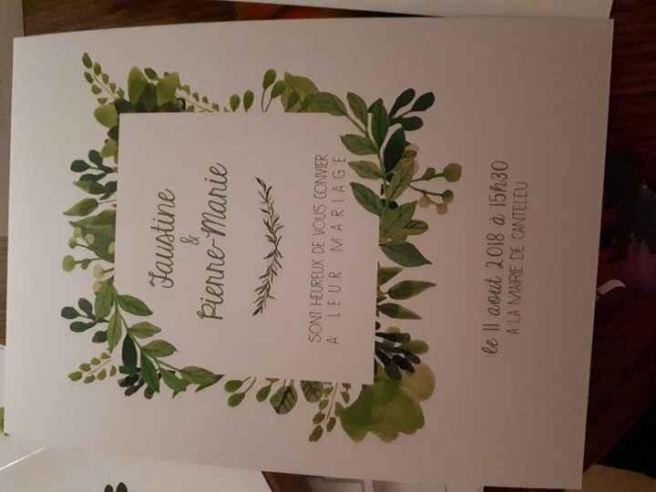 Invitations vh - 1