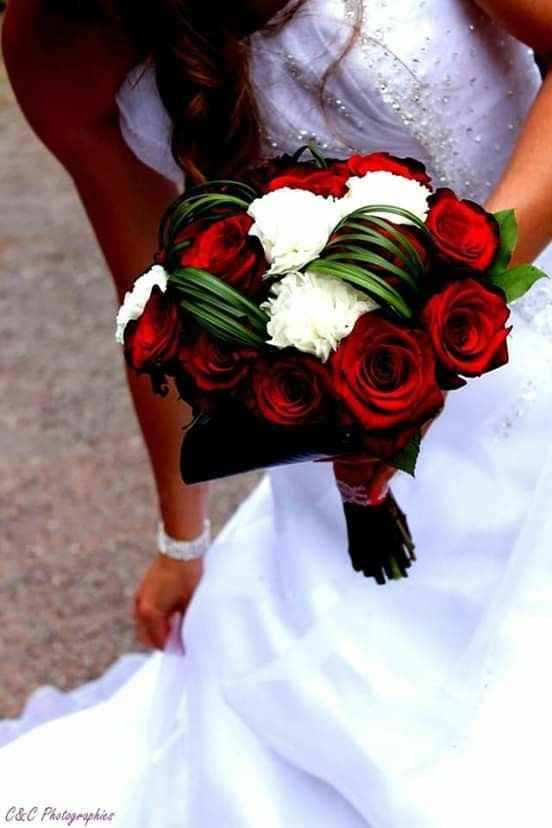 Me voilà mariée 😄😍 - 3