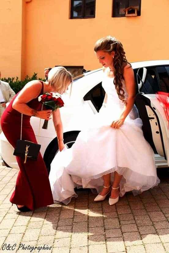 Me voilà mariée 😄😍 - 5