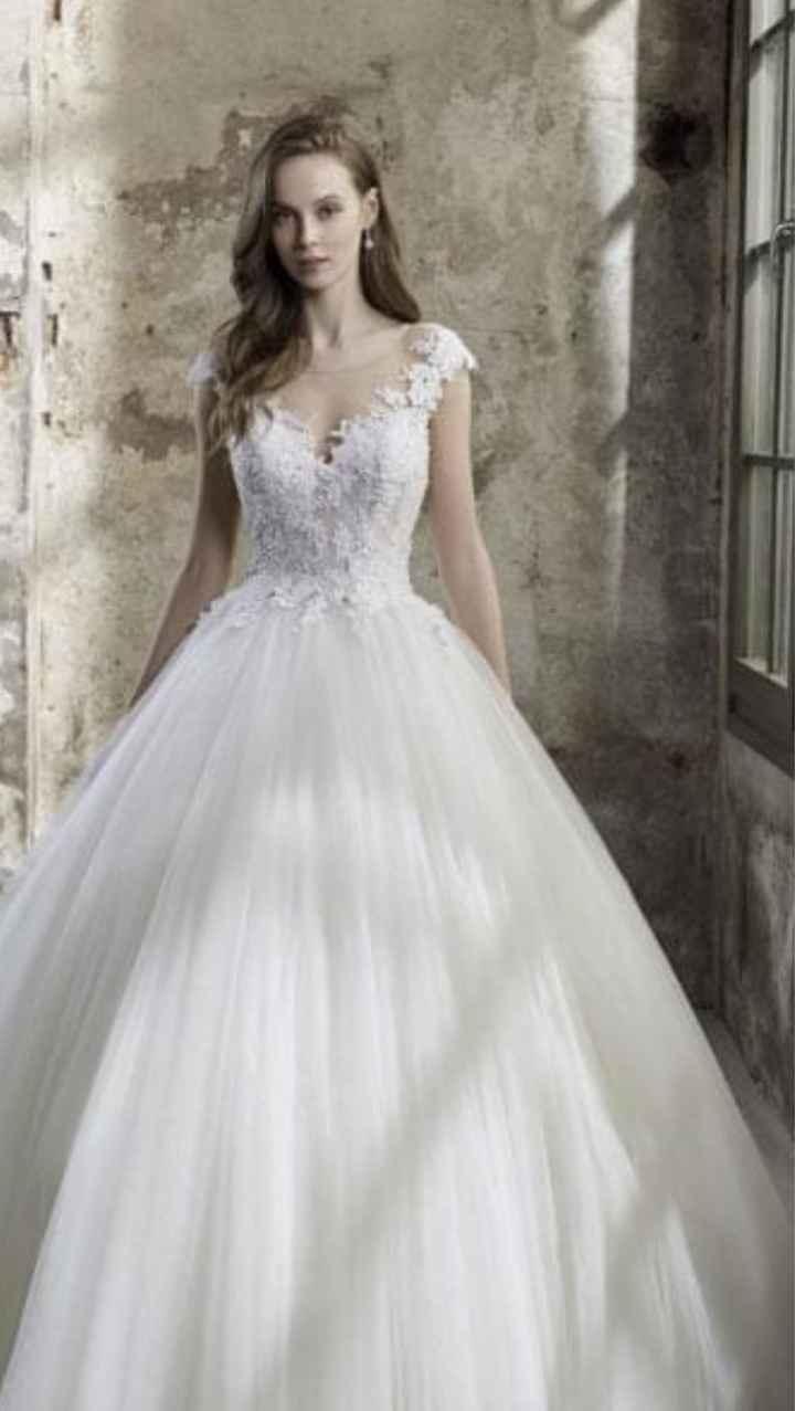 Nous nous marions le 27 Août 2022 - Meurthe-et-moselle - 1