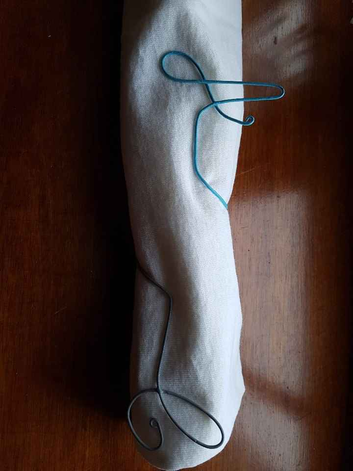Rond de serviette ou alternative - 2