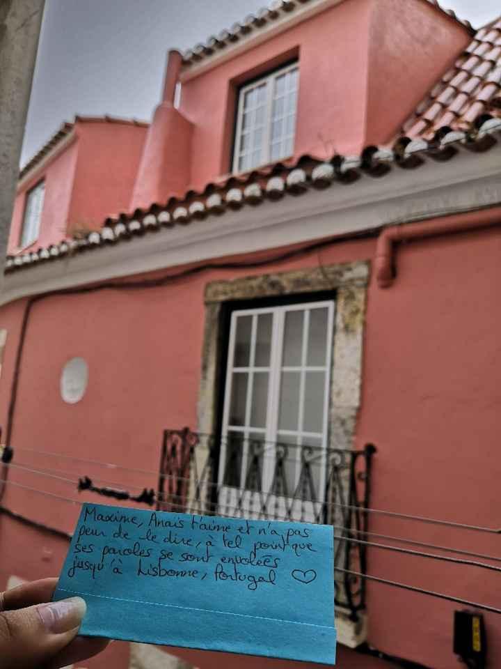 Love Notes Lisbonne - trouvez la vôtre - 70