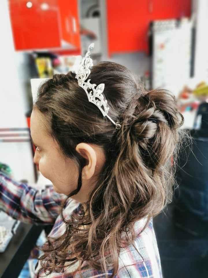 Essai coiffure 77 - 5
