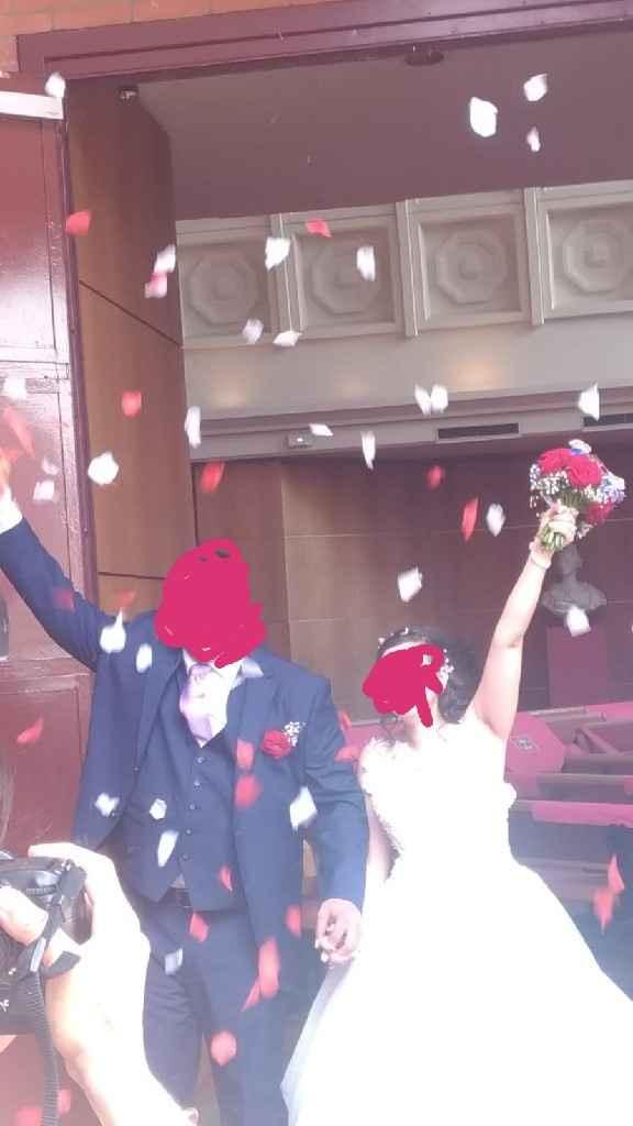 Mariage 20 Juin 2020 😍🎉🎊 - 1