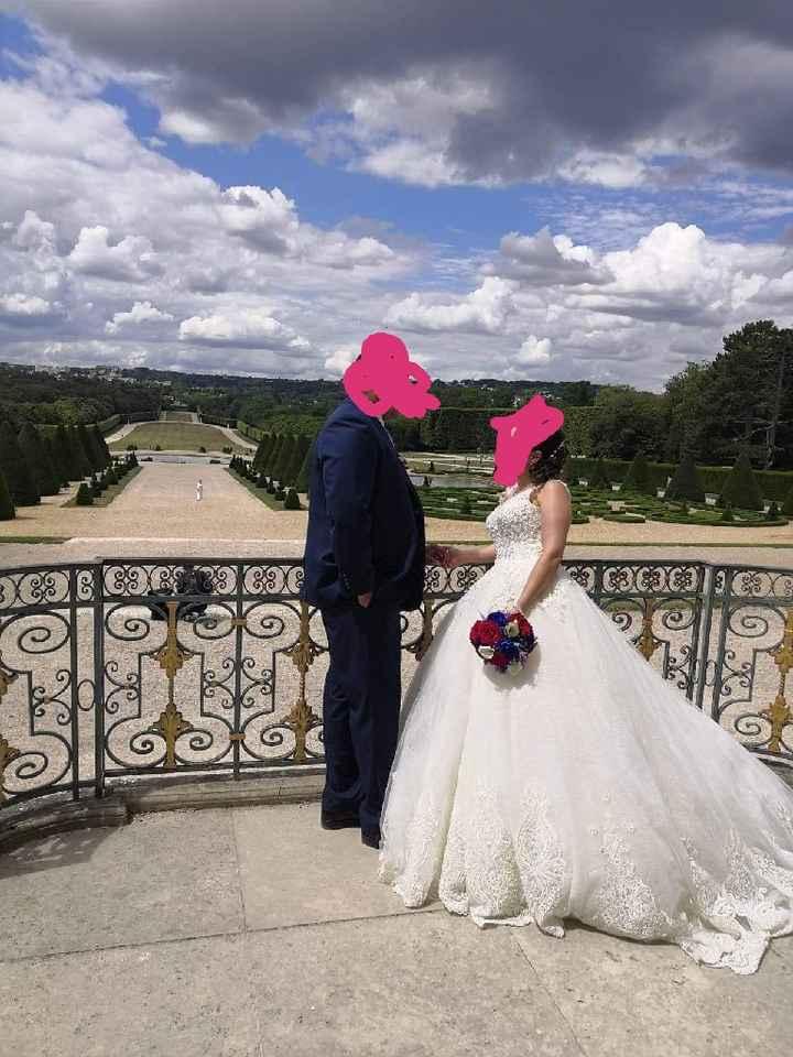 Mariage 20 Juin 2020 😍🎉🎊 - 2