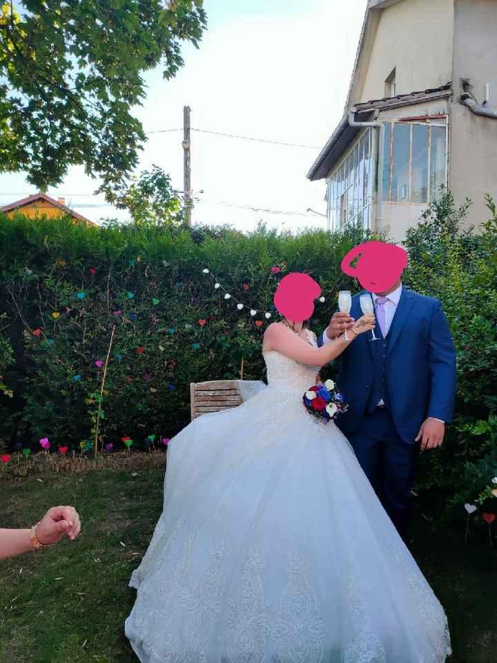 Mariage 20 Juin 2020 😍🎉🎊 - 3